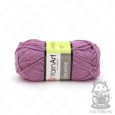 Пряжа YarnArt Creative, цвет № 246 (Персидская сирень)