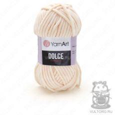 Пряжа YarnArt Dolce, цвет № 779 (Светло-розовый)