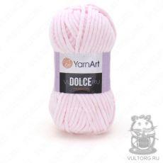 Пряжа YarnArt Dolce, цвет № 771 (Розово-бежевый)