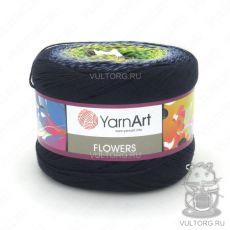 Пряжа Flowers YarnArt, цвет № 250