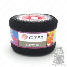 Пряжа Flowers YarnArt, цвет № 260