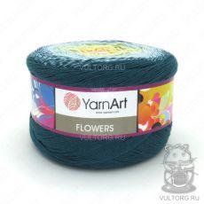 Пряжа YarnArt Flowers, цвет № 270