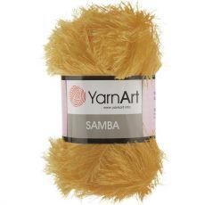 Пряжа YarnArt Samba, цвет № 2004 (Песочный)
