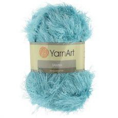 Пряжа YarnArt Samba, цвет № 22 (Голубой)