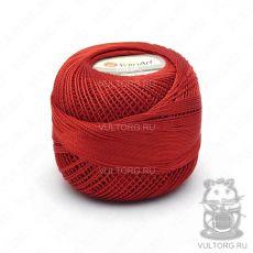 Пряжа Tulip YarnArt, цвет № 421 (Красный)