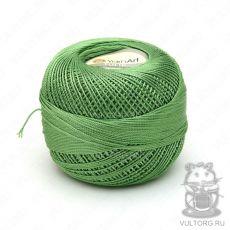 Пряжа Tulip YarnArt, цвет № 481 (Зелёный)